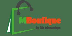 Vendez partout avec MBoutique dès 1.- CHF